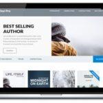 Author Theme Pro