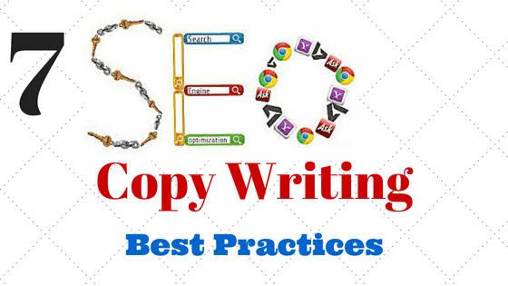 7 Effective SEO Copywriting Tips That Actually Works