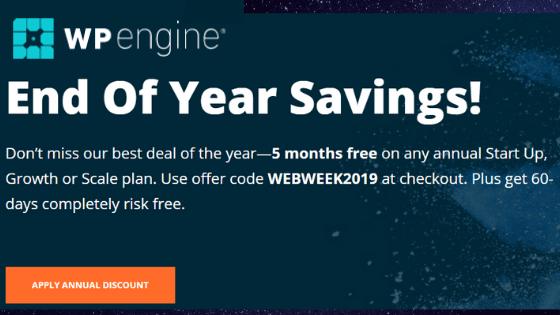best web hosting deal