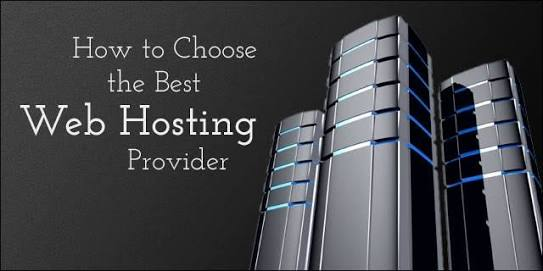 How to Chose a Web Host In Nigeria And Why You Should Host Locally