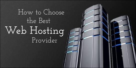 How to Choose a Web Host: Nigeria Web Hosting