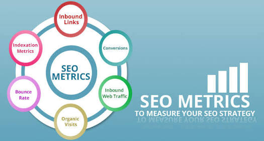 The 3 SEO Metrics You Should Keep an Eye On Today