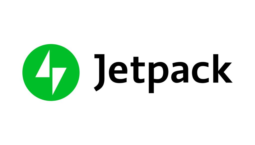 JetPack WordPress plugin - logo