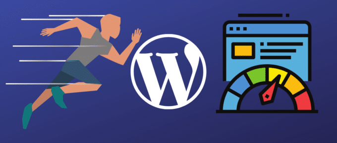 wordpress speed optimization post featured image