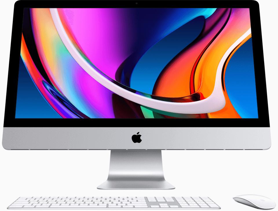 WPForms Black Friday iMac giveaway