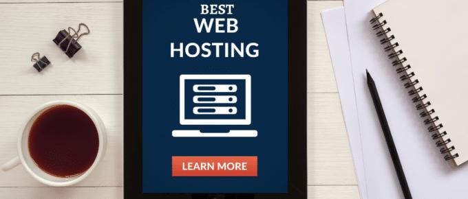 best web hosting for beginners