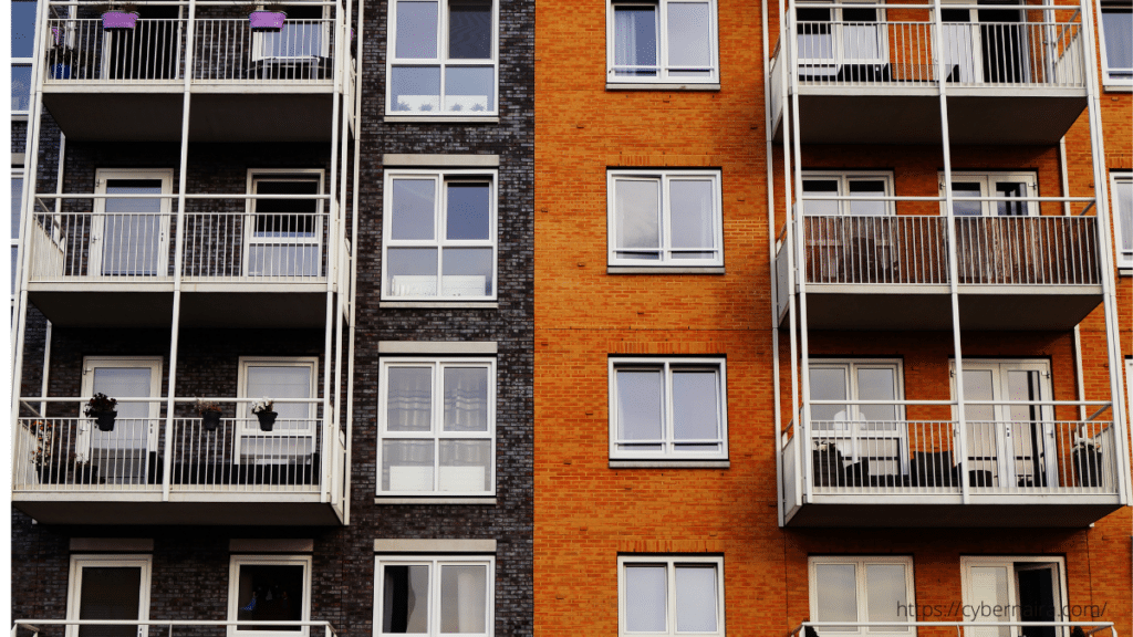 image of an apartment