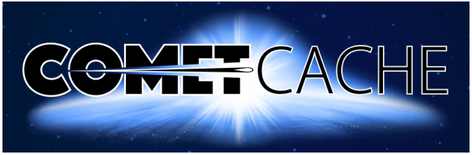Comet cache  -