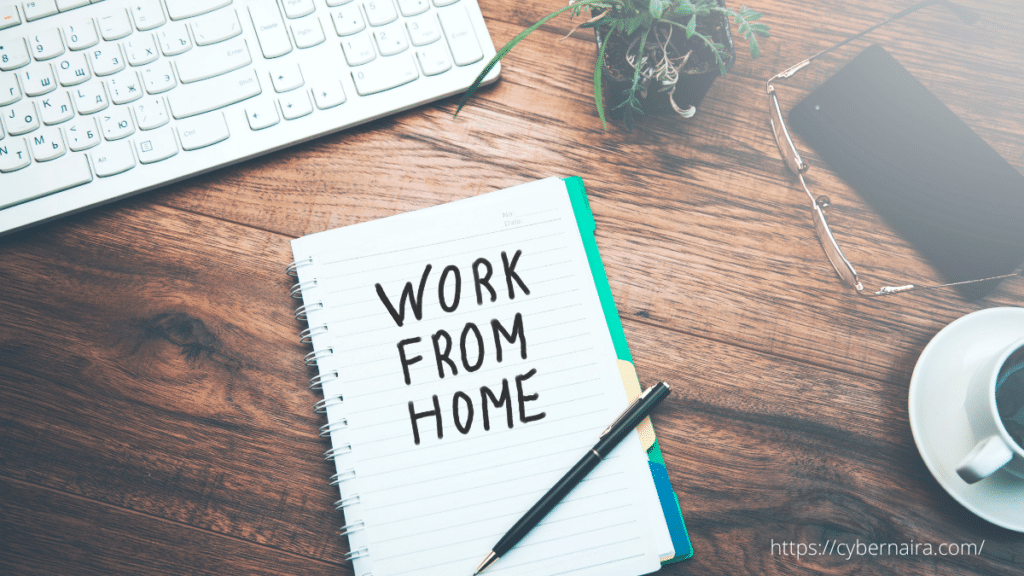 work from home - easy online jobs