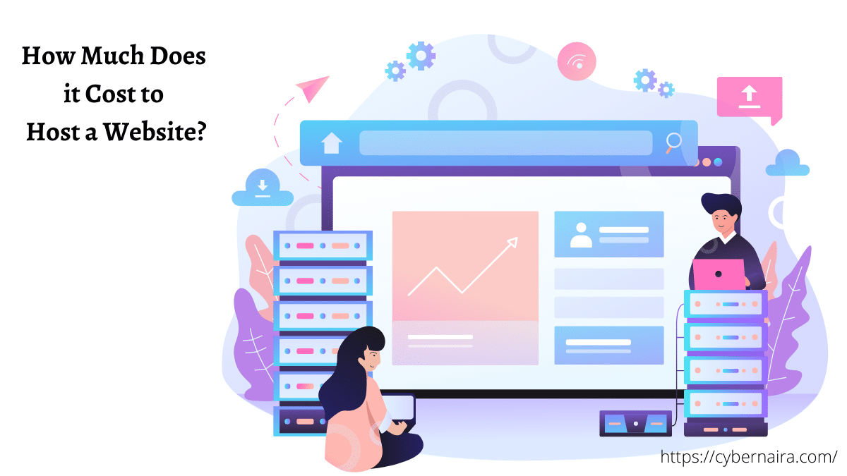How Much Does it Cost to Host a Website?